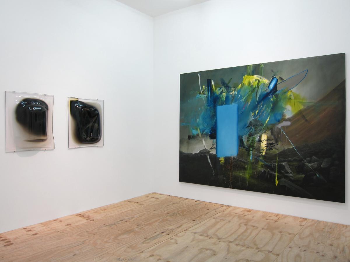 Exhibition Stand Galleries : Reiter galleries still stand