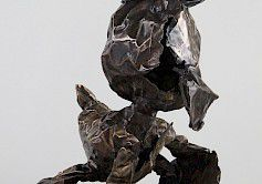 Andreas Grahl »Duck« Bronze