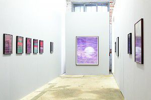 exhibition view »Plains of Paradise«