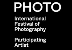 PHOTO - International Festival of Photography